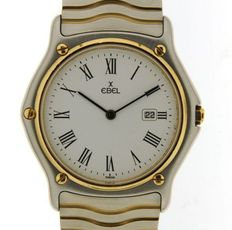 Ebel Wave - Super classic - Wristwatch - n°184903