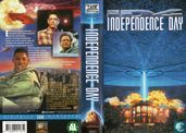 DVD / Video / Blu-ray - VHS videoband - Independence Day