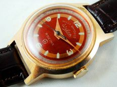 WILCO by WILLY WATCH ROSINA  – Swiss men's watch from the 1960s