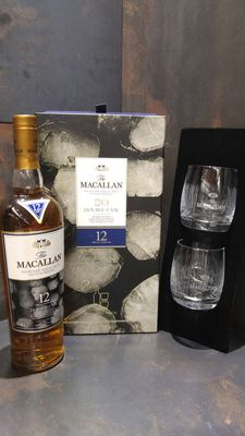 Macallan 12 Double Cask New Year 2017 Limited Edition
