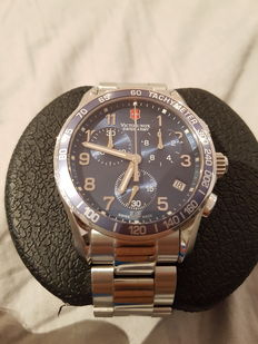 Victorinox Swiss Army Chronograph - Men's watch - 2010