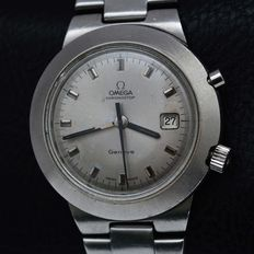 Omega Chronostop Jumbo – Men's watch – '60/'70