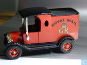 1912 Ford Model T Van 'Royal Mail'