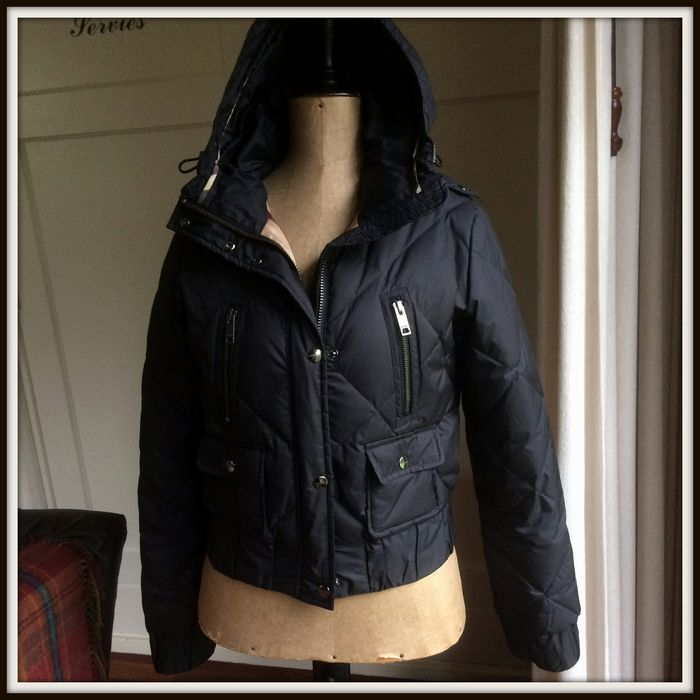 Burberry coat jacket 38 or M Mint condition Catawiki