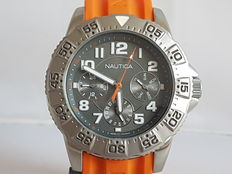 Nautica - Wristwatch - 2016 - unworn.