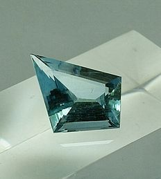 Aquamarijn - 5,49 ct