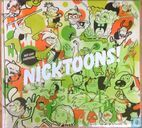 Not just Cartoons: Nicktoons