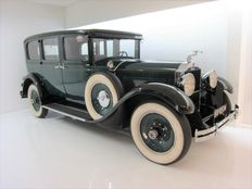 Packard - 640 custom 8 - 1928