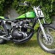 Modern Classic Motorcycle Auction 19/01/2017