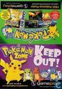 "Pokémon / Gameplay ""Keep Out!"""