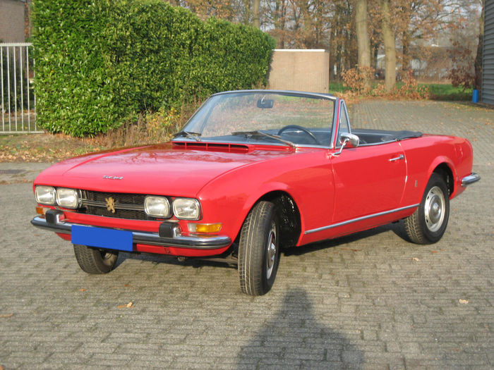 peugeot 504 convertible 1971 catawiki. Black Bedroom Furniture Sets. Home Design Ideas