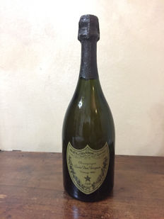 One bottle of 1990 Dom Perignon Vintage Brut