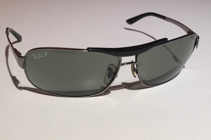 59bdfd629d Ray-Ban Polarized – Sunglasses – Men s. - Catawiki