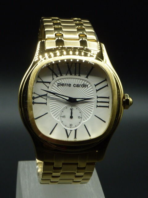 Pierre Cardin Elegant – wristwatch – never worn