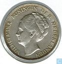 Coins - the Netherlands - Netherlands 1 gulden 1928