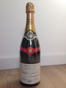 1969 Perrier-Jouët Brut – 1 bottle