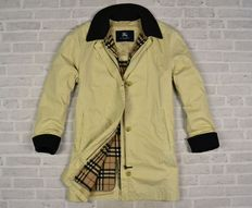Burberry London - Women's Coat with Cashmere Lining