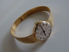 Pryngeps vintage ladies' wristwatch 1960s/1970s.