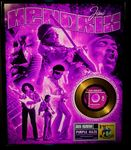 Check out our Jimi Hendrix Purple Haze - 24 KT Gold Plated Record