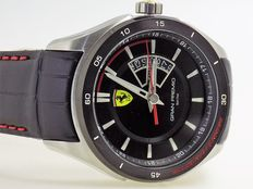Ferrari Gran Premio - Men's wristwatch - In new condition - 47
