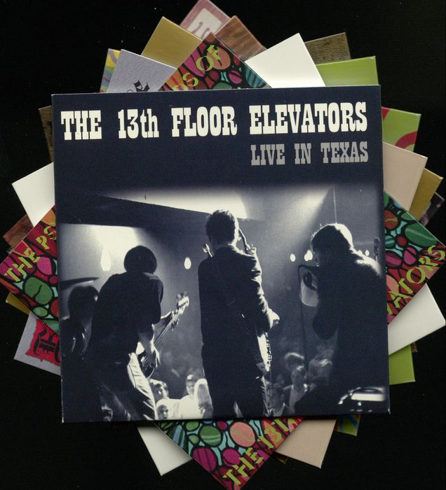 13th floor elevators sign of the 3 eyed men a For13th Floor Elevators Sign Of The 3 Eyed Men