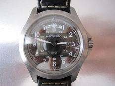 Hamilton Khaki H644510 – Men's watch – Year 2012
