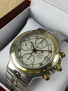 Raymond Weil Parsifal Chronograph automatic ref. 7790 men's watch