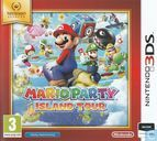 Mario Party: Island Tour (Nintendo Selects)