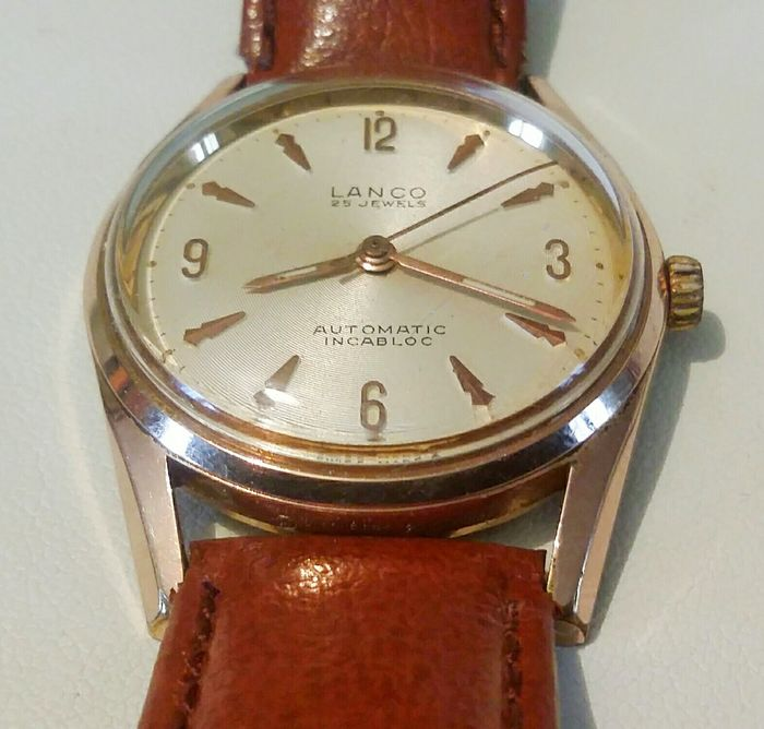 Swiss Automatic Watches - New Used eBay