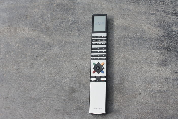Bang & Olufsen Beo4 remote control