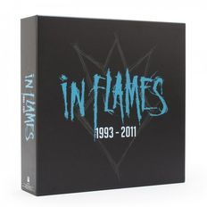 In Flames - 1993 -2011