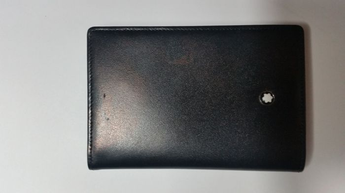 Montblanc Wallet - card holder