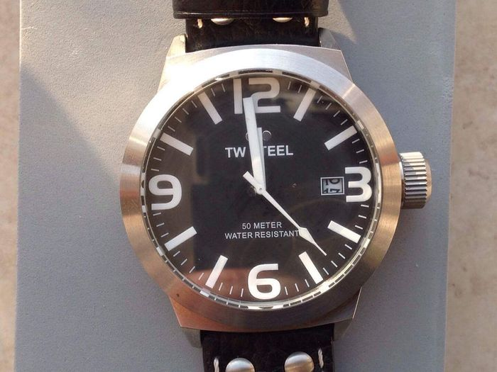 TW Steel TW 622 – Wristwatch