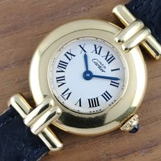 Cartier Ronde Must Ladies Watch