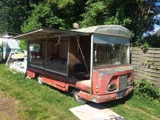 Etalmobile - Food Truck - Circa 1970