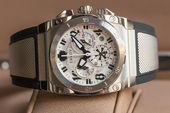 Check out our Savoy Icon Chronograph 41 – Men's wristwatch – Mint condition 08
