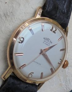 Norexa Swiss Made - men's watch - from the 50's/'60s.