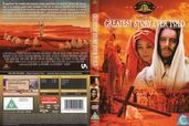 DVD / Vidéo / Blu-ray - DVD - The Greatest Story Ever Told