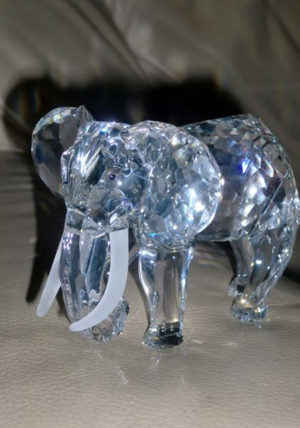 Swarovski - annual edition The Elephant