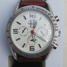 Alfa Romeo Automatic men's wristwatch