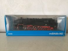 Märklin H0 - 3308 - Tender locomotive BR 85 of the DB