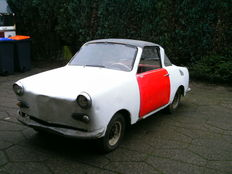 Goggomobile - coupe 250 ts - 1964