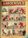 Comic Books - Kapoentje, 't (magazine) (Dutch) - 1963 nummer  30