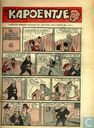 Comic Books - Kapoentje, 't (magazine) (Dutch) - 1963 nummer  11