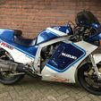 Modern Classic Motorcycle Auction 2 26/01/2017