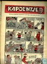 Comic Books - Kapoentje, 't (magazine) (Dutch) - 1961 nummer  19