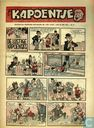 Comic Books - Kapoentje, 't (magazine) (Dutch) - 1963 nummer  21