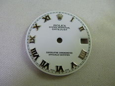 Rolex - Dial for Lady Datejust