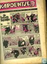 Comic Books - Kapoentje, 't (magazine) (Dutch) - 1959 nummer  13