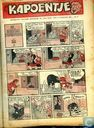 Comic Books - Kapoentje, 't (magazine) (Dutch) - 1963 nummer  32